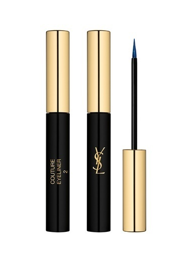 Yves Saint Laurent Couture No 2 Eyeliner Mavi